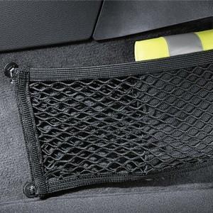 BMW Ablagenetz Fußraum
