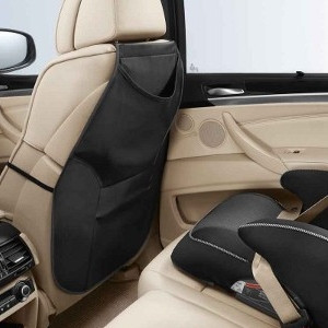 BMW Lehnenschutz für Sitzlehne