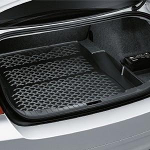 BMW Gepäckraumformmatte 3er E93