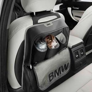 BMW Lehnentasche für Sitzlehne