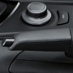 BMW Handbremsgriff für 1er F20 F21 2er F22 F23 3er F30 F31 F34GT M3 F80 4er F32 F33 F36 M4 F82 F83