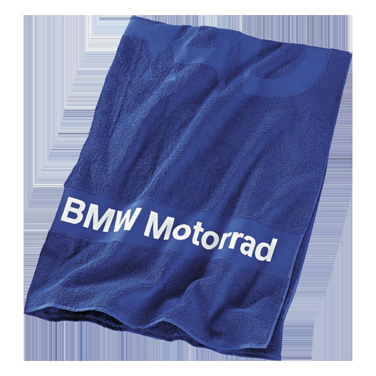 BMW Handtuch Logo