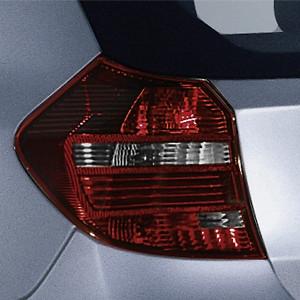 BMW Heckleuchten Blackline 1er E87 bis Bj. 03/07