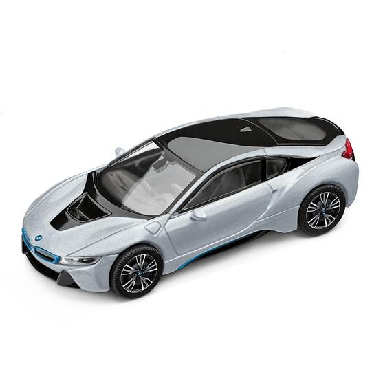 BMW i8 Miniatur 1:43