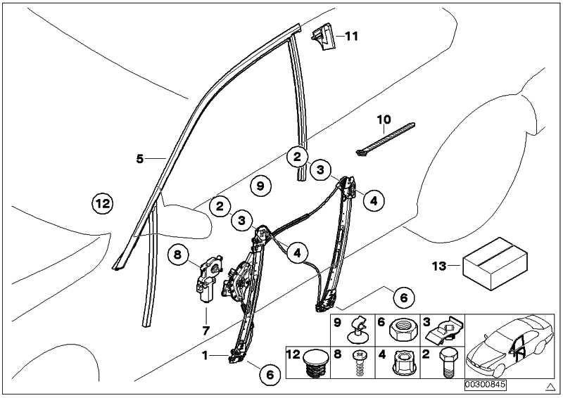 Sechskantschraube M6X12           3er X5  (07147154229)