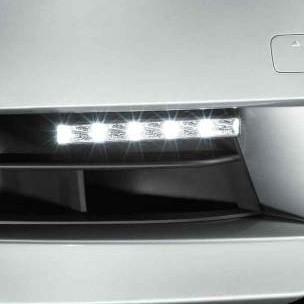BMW Nachrüstsatz LED-Tagfahrlicht 3er E90 LCI E91 LCI