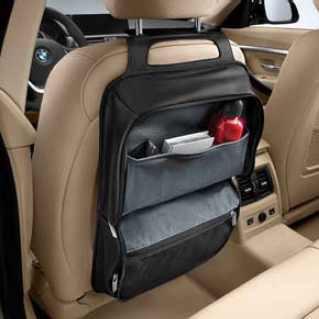 BMW Lehnentasche Luxury