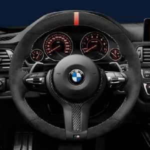 BMW M Performance Lenkrad II 1er F20 F21 2er F22 F23 3er F30 F31 F34 4er F32 F33 F36