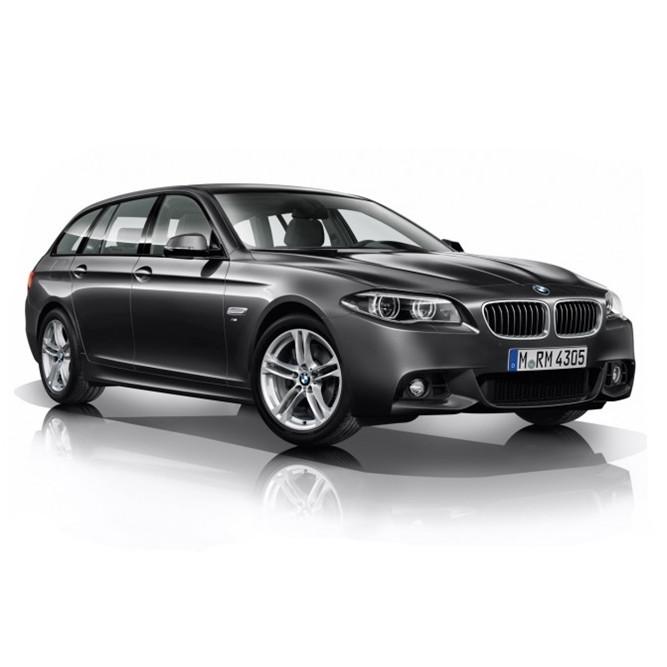 BMW M-Aerodynamik Paket 5er F11 LCI