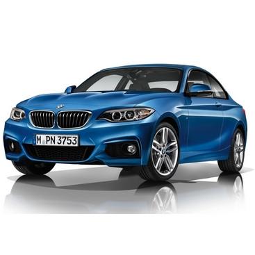 BMW M-Aerodynamik Basispaket 2er F22 F23