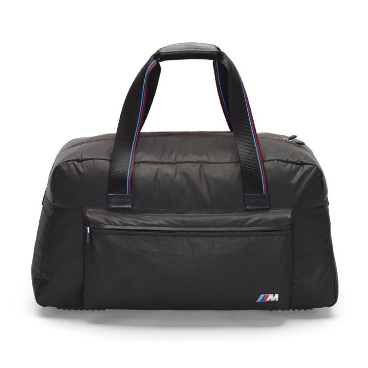 BMW M Reisetasche schwarz
