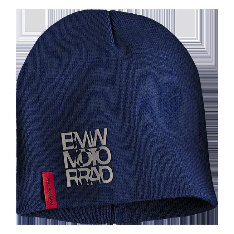 BMW Mütze Logo, blau