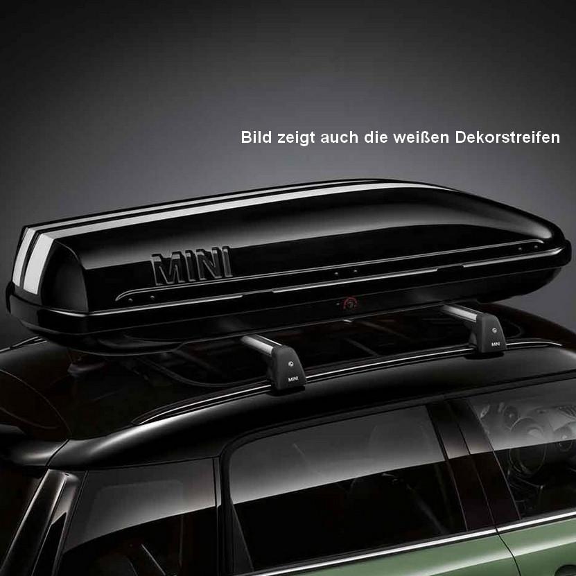 MINI Dachbox 320 Schwarz