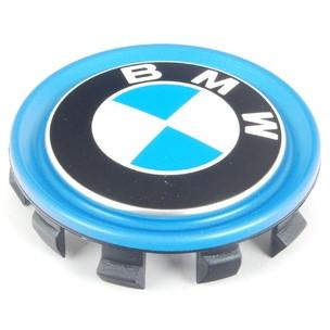BMW Nabenabdeckung i-Modelle