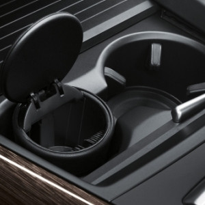 BMW Raucherpaket 1er F20 F21 2er F22 3er F30 F31 F34GT M3 F80 4er F32 F33 F36 M4 F82 F83 5er F10 F11 6er F12 F13 7er G11 G12 X3 F25 X5 E70 X6 E71 E72Hyb ab 11/2014