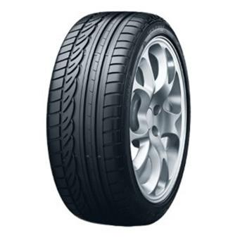 BMW Winterreifen Dunlop SP Winter Sport 4D 245/50 R18 100H