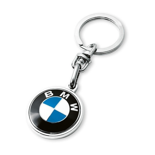 BMW Schlüsselanhänger Logo