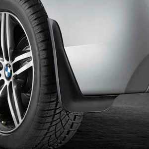BMW Schmutzfänger hinten 2er F45