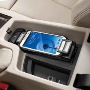BMW Snap-In Adapter Connect Samsung Galaxy S4