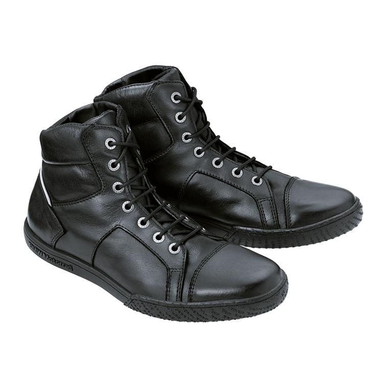BMW Stiefel Sneaker X², schwarz