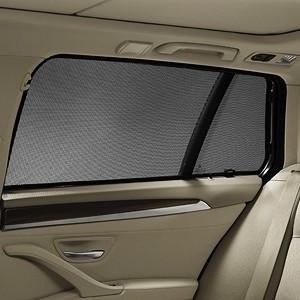 BMW Sonnenschutz Seitenscheibe einteilig X1 E84