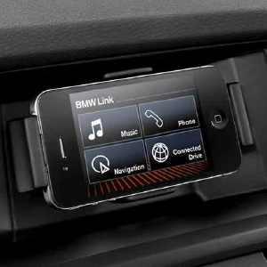 BMW Station für Apple iPhone™ 3G 3GS 1er 3er X1 X3 Z4
