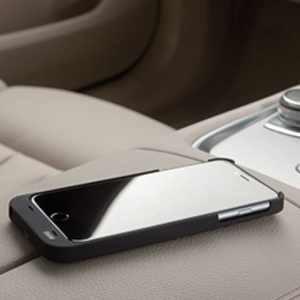 BMW Wireless-Charging-Hülle iPhone 6 und 6S Plus