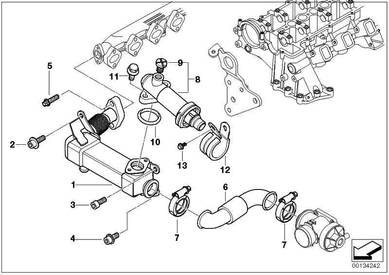 696127 Kolben Nüral STD für BMW 1er 3er 5er 7er X3 X5 X6
