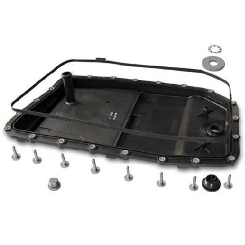 bmw automatikgetriebe lfilter lwannen satz 3er e90 e91. Black Bedroom Furniture Sets. Home Design Ideas