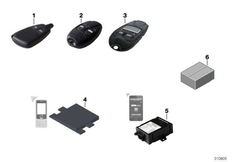nachr stsatz schalteinheit thermo call tc3 1er 2er 3er 4er. Black Bedroom Furniture Sets. Home Design Ideas