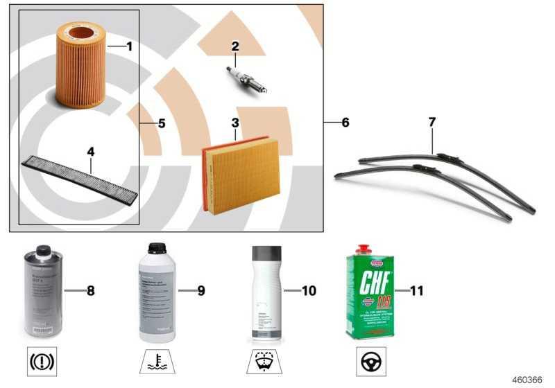 Mann Kraftstofffilter Teilenummer PU51 /X