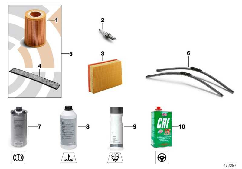 Zündkerze MULTI GROUND ELECTRODE CHAMPION OE120//T10
