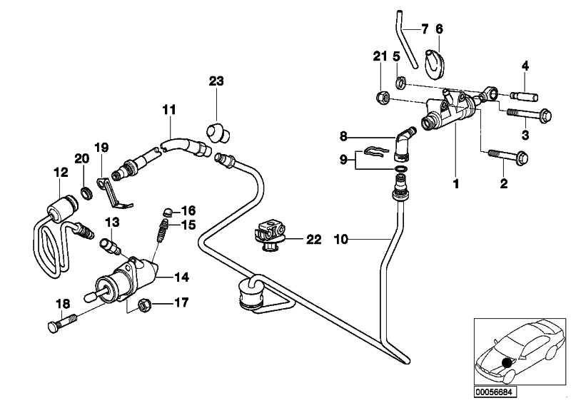 geberzylinder kupplung 1er 3er 5er x1 x3 x5 z4 z8. Black Bedroom Furniture Sets. Home Design Ideas