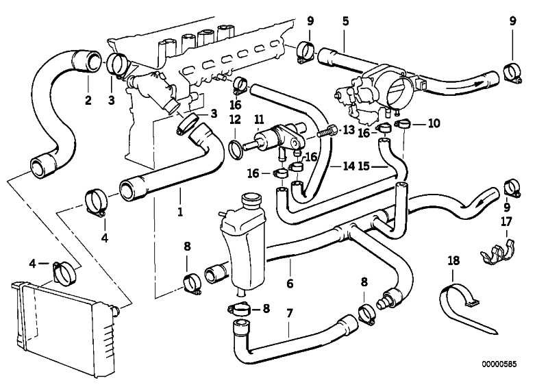 Bmw E46 Wing Mirror Wiring Diagram in addition 2003 Bmw 325i Engine Diagram besides E30 Exhaust System besides E31 Wiring Body Harness 1992 moreover Bmw F r1 E36 Wiring Diagram. on bmw 325i m50 engine diagram