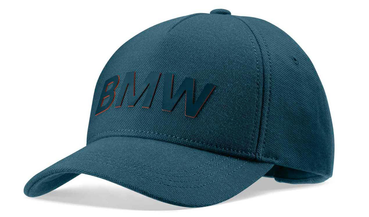 Bmw Cap Wortmarke Leebmann24 De
