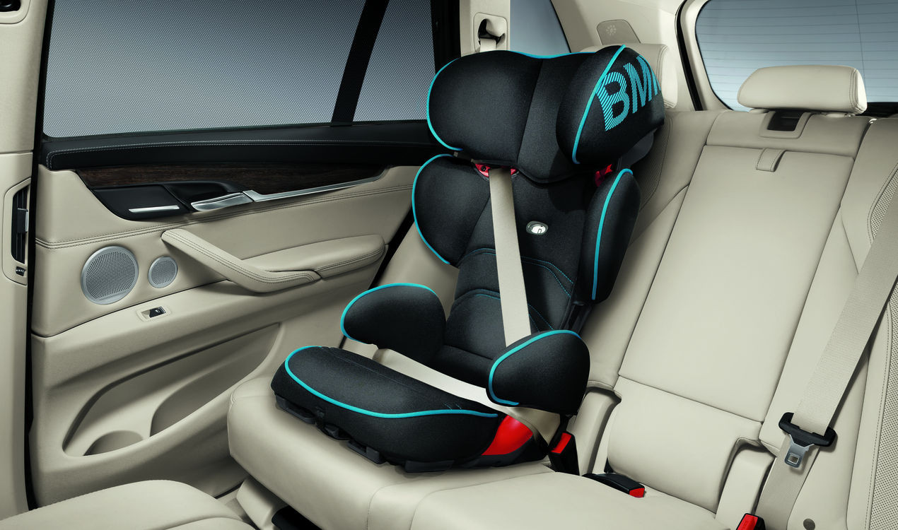 Bmw Kids Car Seat