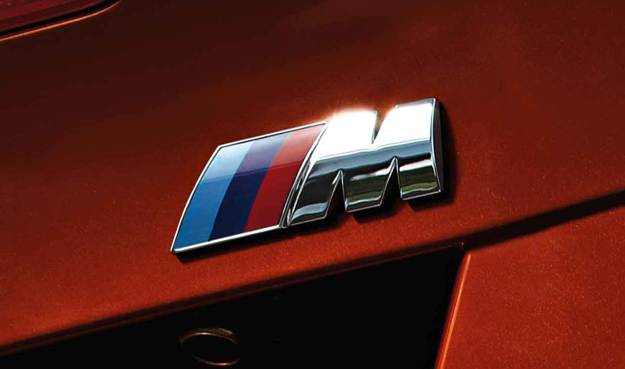 bmw m emblem. Black Bedroom Furniture Sets. Home Design Ideas