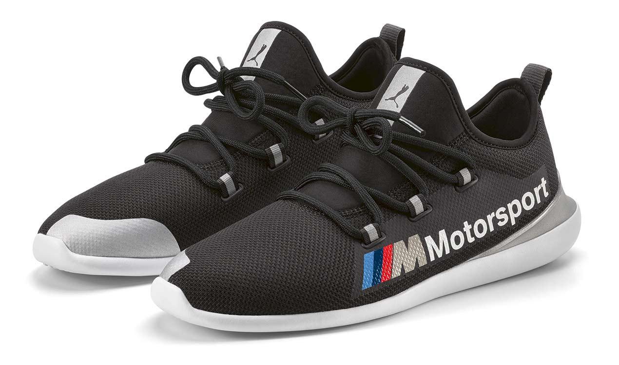 weltweit verkauft süß billig Kauf echt BMW M Motorsport Schuhe PUMA EVO CAT