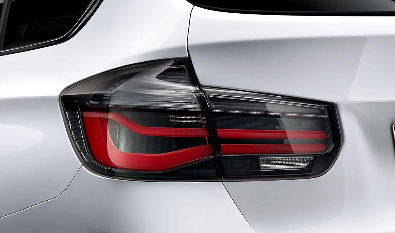 BMW F31 3er Heckleuchte Seitenwand links 7313049 Rückleuchte Heckleuchte 7429727