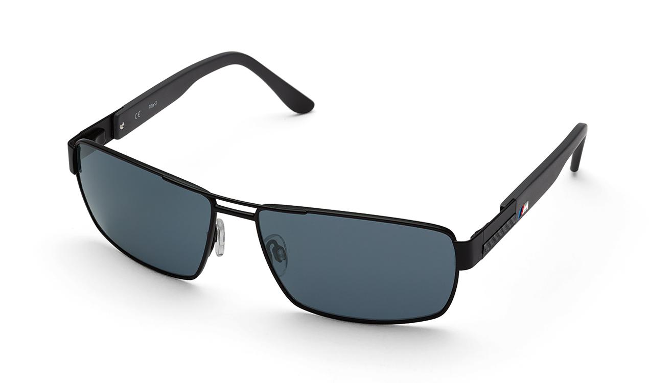 bmw m sonnenbrille schwarz