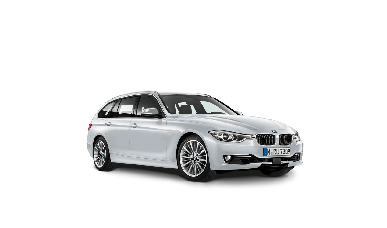 Bmw Serie  Touring For Sale