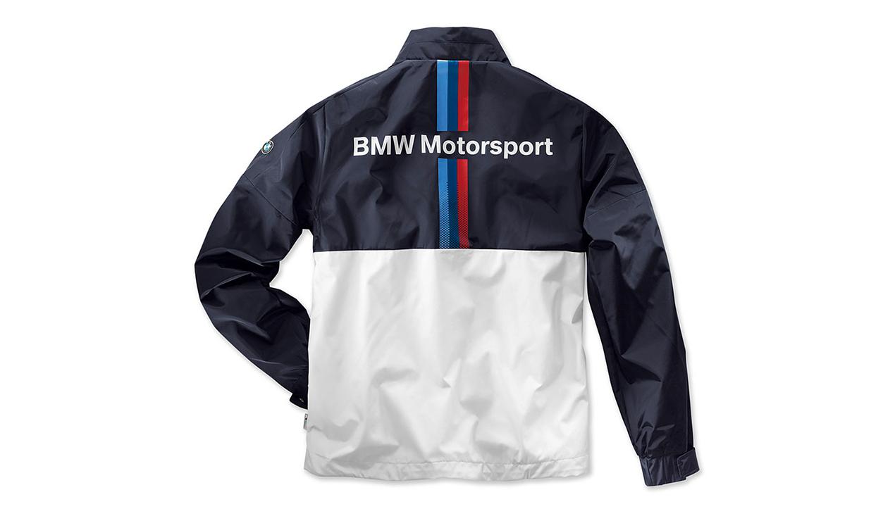 Bmw Motorsport Herren Jacke Leebmann24 De