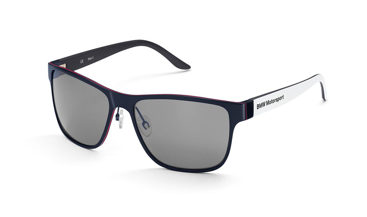 BMW Motorsport Sonnenbrille Heritage unisex Dunkelblau 4Nk3mqlz