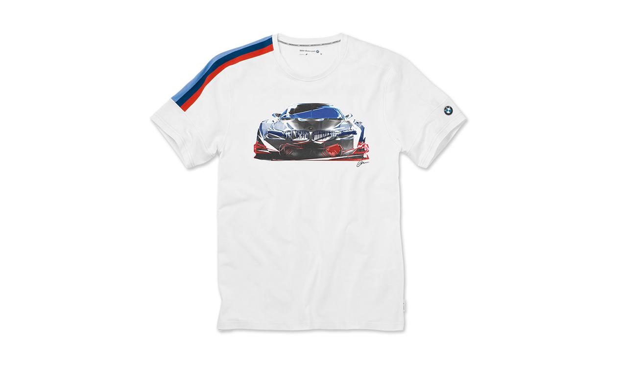 motorsport t shirt