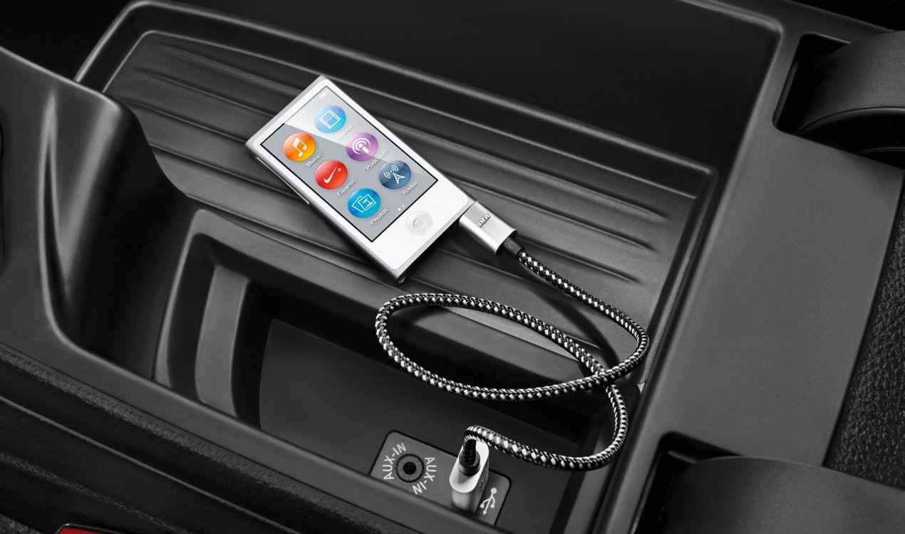 bmw usb kabeladapter lightning 8 polig apple ipod iphone. Black Bedroom Furniture Sets. Home Design Ideas