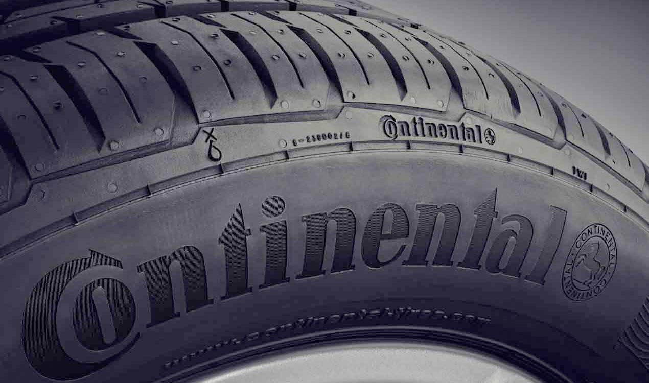 Continental PremiumContact 5-205//60R16 92V Sommerreifen
