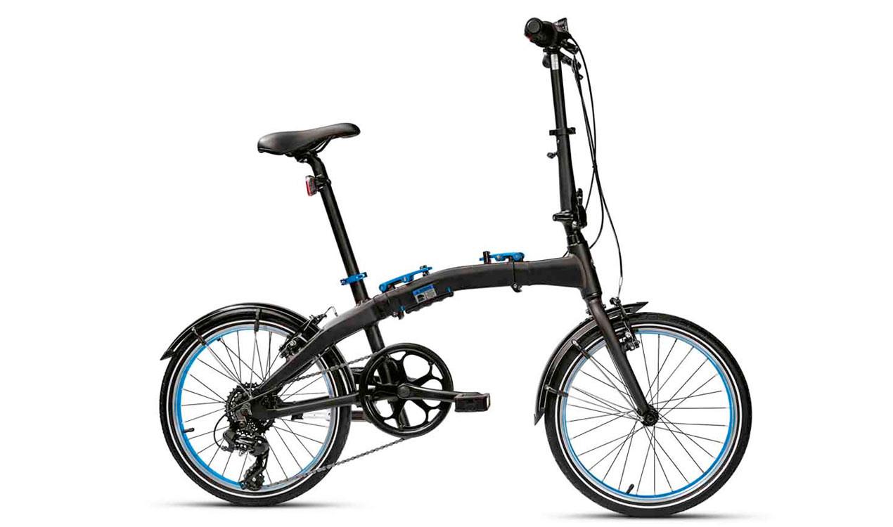 bmw folding bike - leebmann24.de