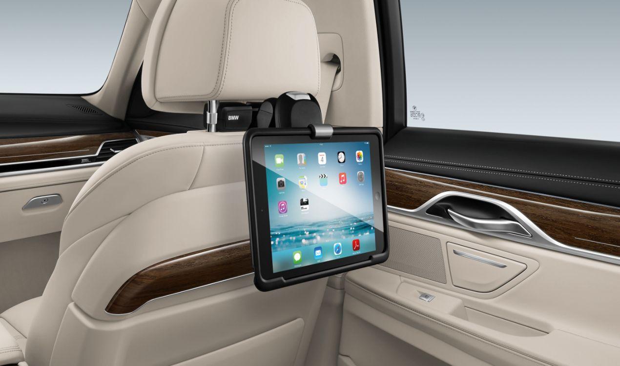 bmw halter samsung tablet 3. Black Bedroom Furniture Sets. Home Design Ideas