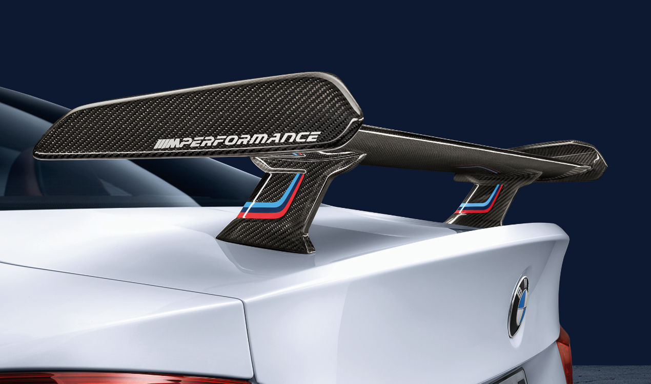 bmw m performance heckspoiler carbon durchstr mt m4 f82. Black Bedroom Furniture Sets. Home Design Ideas