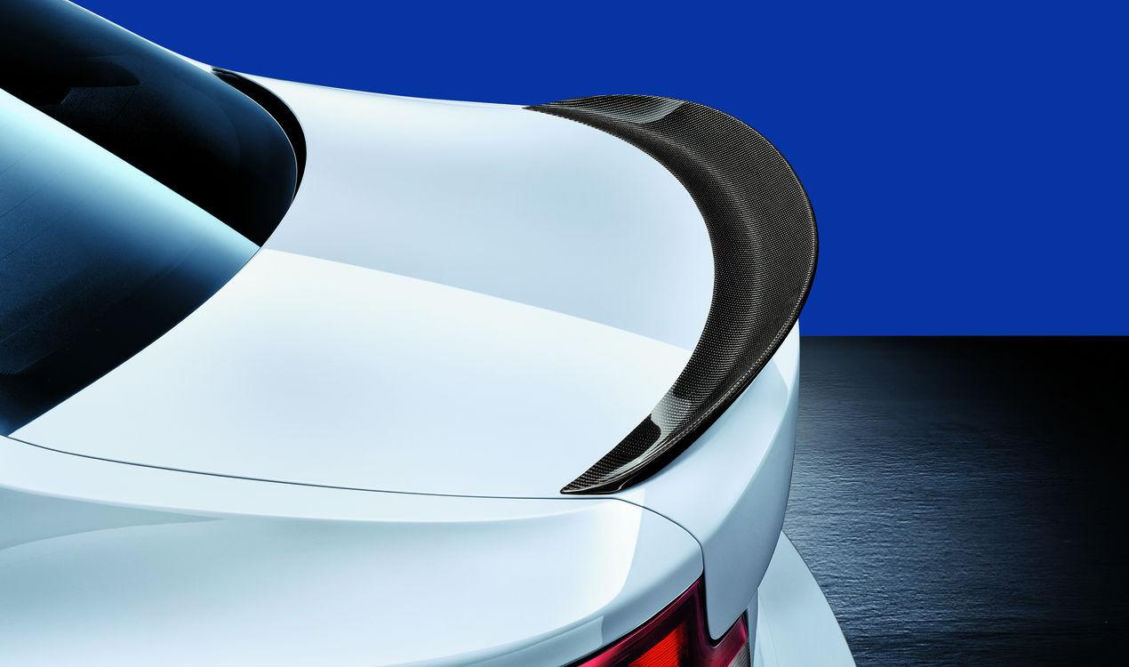 bmw m performance heckspoiler carbon 2er f22 m2 f87. Black Bedroom Furniture Sets. Home Design Ideas